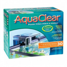 HOB Filter AquaClear - 30
